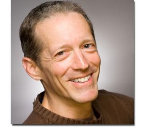 Chiropractor Dr. Steve Gardner